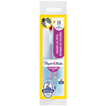 BLISTER 2 REFILL ERASABLE GEL 0.7mm ROSSO PAPERMATE