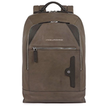 PIQUADRO PHOENIX BACKPACK PORTA PC + IPAD CA3804W73