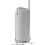 ACCESS POINT WIRELESS-N 150Mbps CON 4 PORTE 10/100Mbps